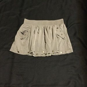 Topshop Skirts - Top Shop Utility Skirt